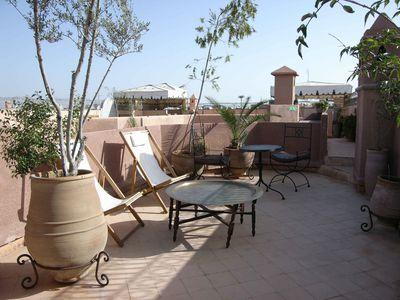 Hotel Riad Amira Victoria