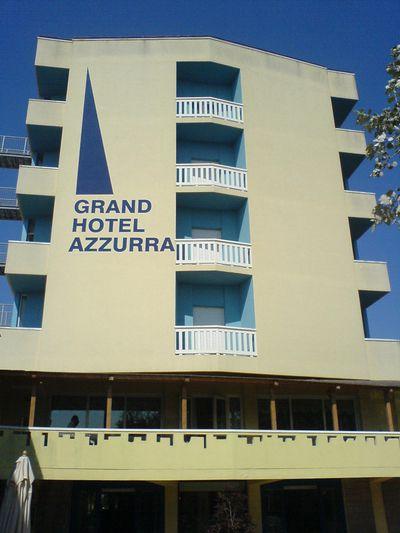 Hotel Grand Azzurra Club