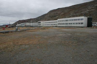Hotel Kangerlussuaq