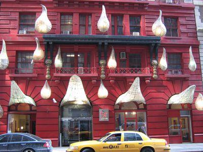 Hotel Gershwin