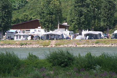 Camping Sonneneck