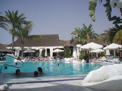 Hotel Albayzín del Mar