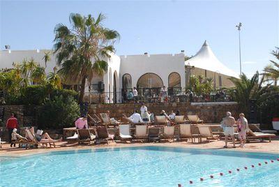 Hotel Club Med Agadir