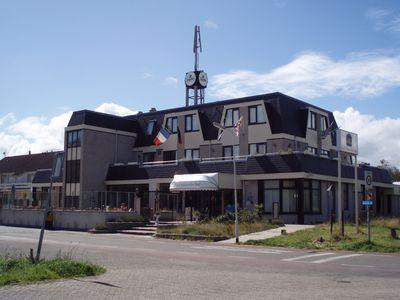 Hotel Fletcher Hotel-Restaurant Nieuwvliet Bad