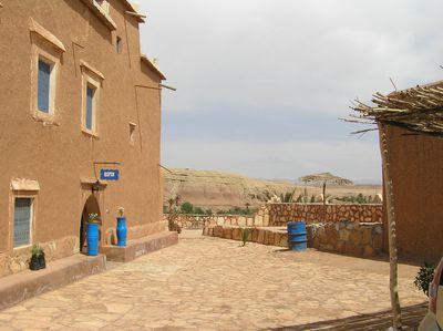 Hotel Dar Mouna