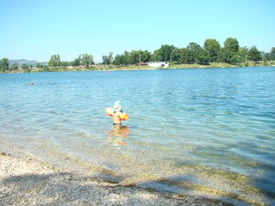 Camping Pichlingersee