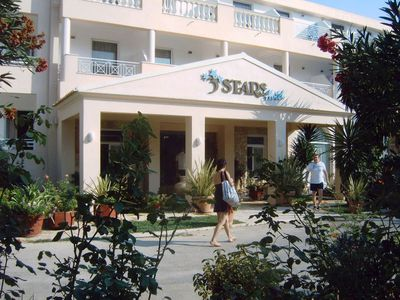 Hotel Three Stars Village