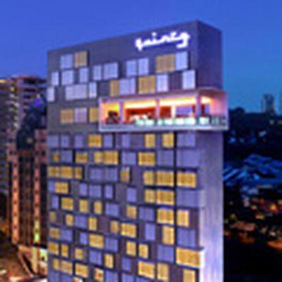 Hotel Quincy