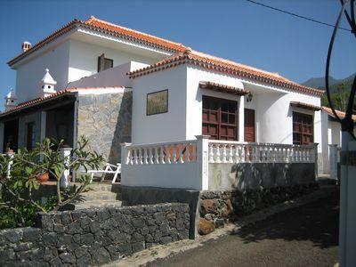 Vakantiehuis Casa Los Lirios