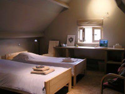 Bed and Breakfast Het Leerhof