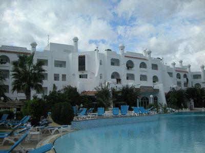 Hotel Hammamet Garden