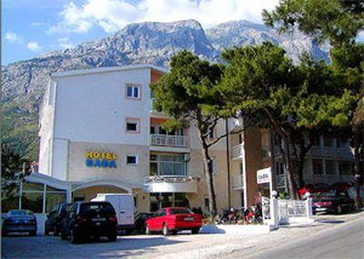 Hotel Gada