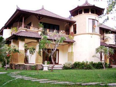 Villa Flamboyant