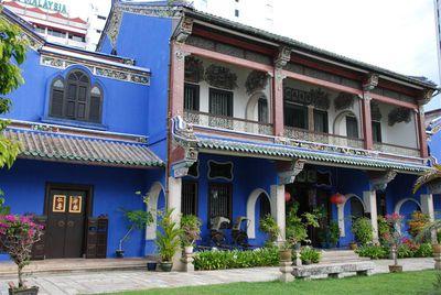 Hotel Cheong Fatt Tze Mansion