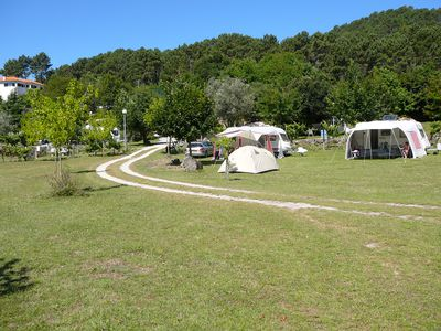 Camping Quinta Chave Grande