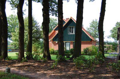 Vakantiehuis Ribberink