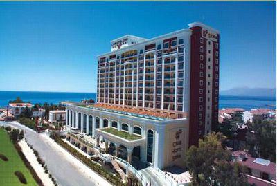 Hotel Sera Club