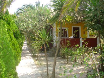 Vakantiehuis Garden of Eden