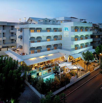 Hotel Dory