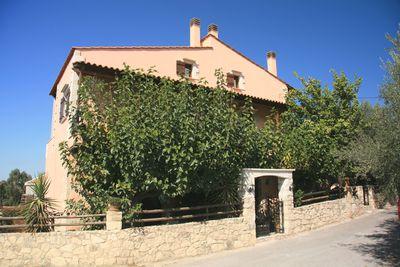 Vakantiehuis Vamos Cottages