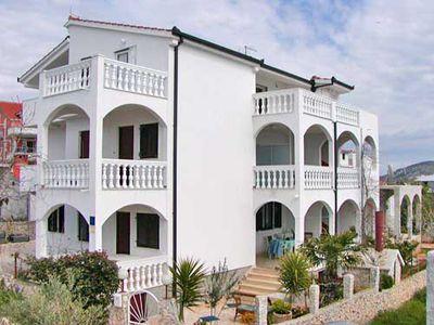 Appartement Marinovic