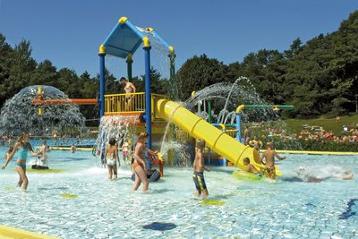 Vakantiepark RCN de Roggeberg