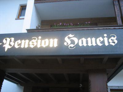 Pension Haueis