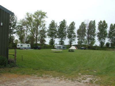 Camping De Beeröstie (Beerhoeve)