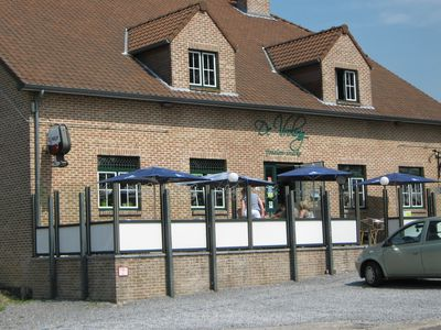 Bed and Breakfast De Vroling