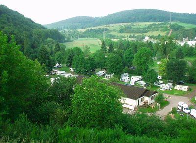 Camping Leuckbachtal