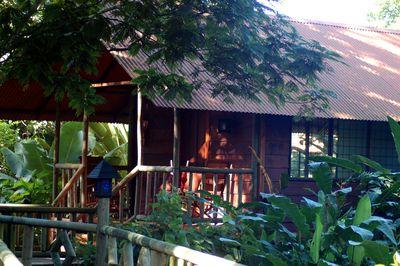 Hotel Pachira Lodge
