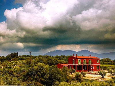 Vakantiehuis Volidiera Guesthouse