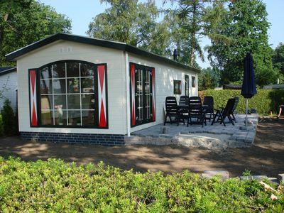Camping De Horsterhoeve