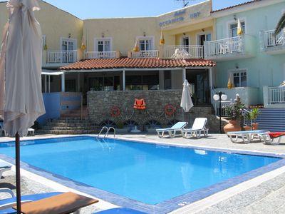 Appartement Oceanida Bay