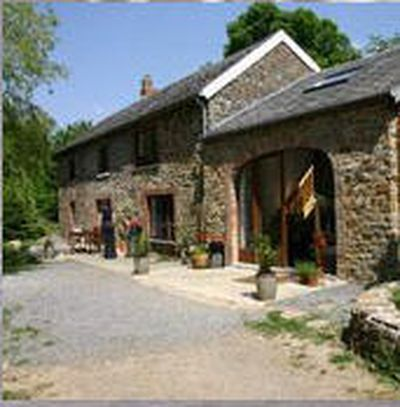 Bed and Breakfast Domaine du Chien