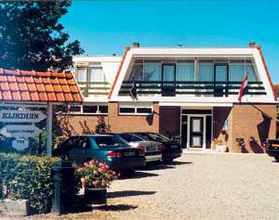 Hotel Kijkduin