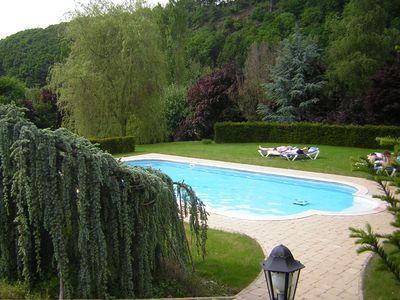 Hotel Relais de l'Ourthe