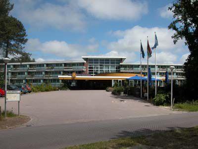 Aparthotel WestCord Boschrijck