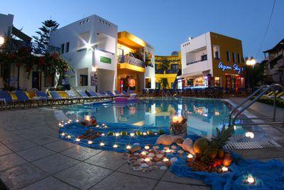 Aparthotel Aegean Sky