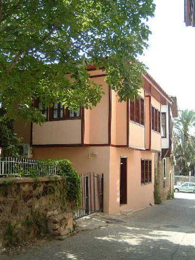 Vakantiehuis Villa Daphne