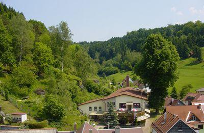 Pension Landferienhaus Linde