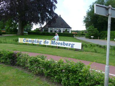 Camping de Moesberg