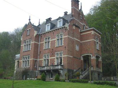 Appartement New-Castle