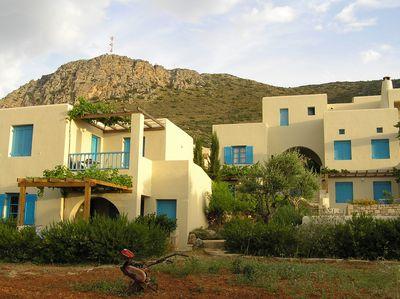 Appartement Villa Eleni