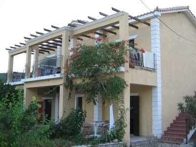 Appartement Efrosini