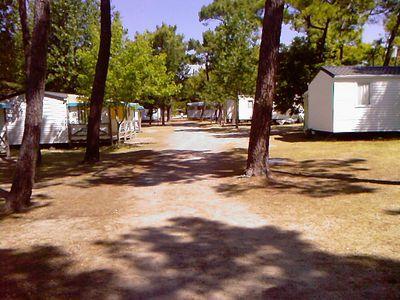 Camping Campéole La Grande Côte