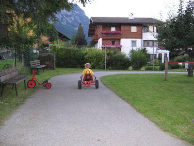 Pension Gästehaus Karrer