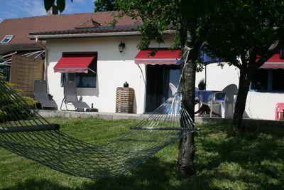 Vakantiehuis Elshof