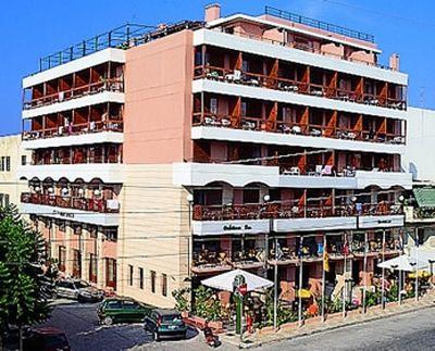 Hotel Brascos