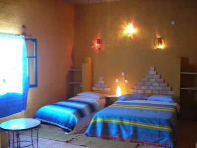 Hotel Riad Ksar Bicha
